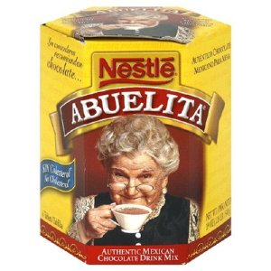 Abulita Hot Chocolate